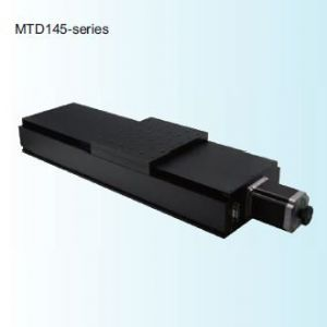 Dust-Proof Motorised Linear Stage MTD145 Series